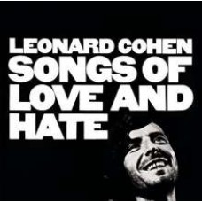 Songs of Love and Hate [LP]