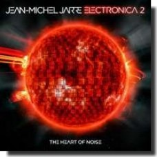 Electronica 2: The Heart of Noise [CD]
