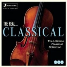 The Real... Classical [3CD]