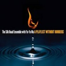 A Playlist Without Borders [CD]