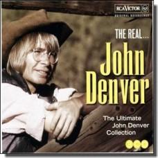 The Real... John Denver [3CD]