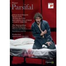 Parsifal [2DVD]