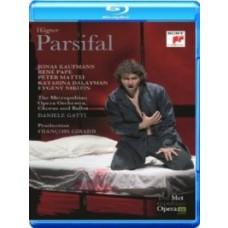 Parsifal [Blu-ray]