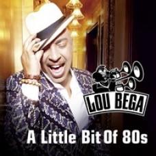 A Little Bit of 80s [CD]