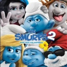 The Smurfs 2: Music from and Inspired by [CD]