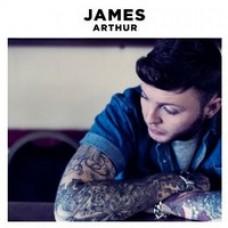 James Arthur [CD]