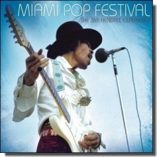 Miami Pop Festival [CD]