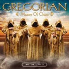 Masters of Chant Chapter 9 [CD]