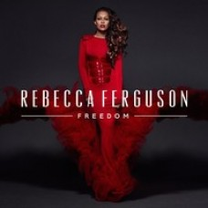 Freedom [Deluxe Edition] [CD]