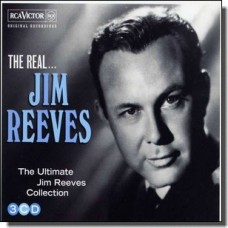 The Real... Jim Reeves [3CD]