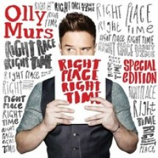 Right Place Right Time [Special Edition] [CD+DVD]