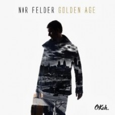 Golden Age [CD]