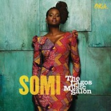 The Lagos Music Salon [CD]