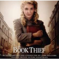 The Book Thief [CD]