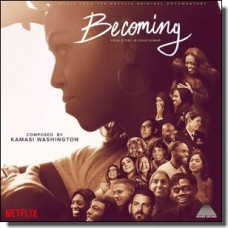 Becoming (Music From The Netflix Original Documentary) [CD]
