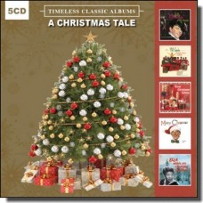 Christmas Tale - Timeless Classic Albums [5CD]