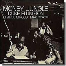 Money Jungle [LP]