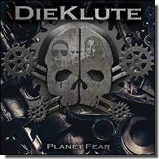 Planet Fear [CD]