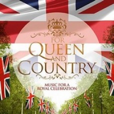 For Queen and Country [2CD]