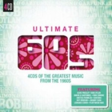Ultimate 60s [4CD]
