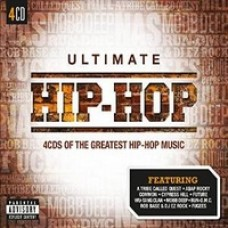Ultimate Hip-Hop [4CD]