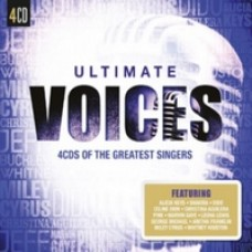 Ultimate Voices [4CD]
