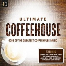 Ultimate Coffeehouse [4CD]
