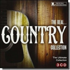 The Real... Country Collection [3CD]