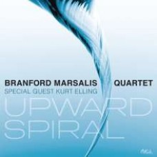 Upward Spiral [CD]