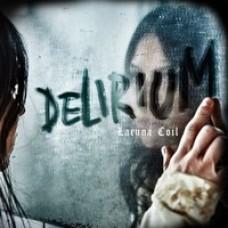 Delirium [CD]