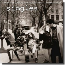 Singles (OST) [Deluxe Edition] [2CD]