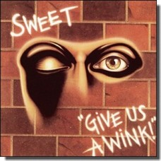 Give Us A Wink [Extended Version] [CD]