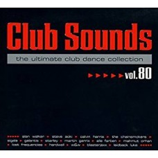 Club Sounds Vol. 80 [3CD]