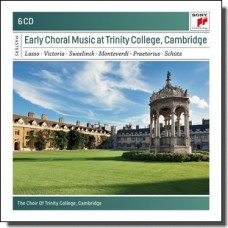 Early Choral Music [6CD]