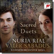 Sacred Duets [CD]