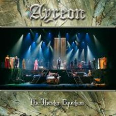 The Theater Equation [2CD+DVD]
