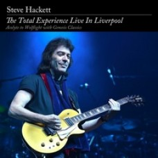 The Total Experience Live In Liverpool [2CD+2DVD]