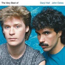 The Very Best of Daryl Hall & John Oates [2LP]