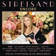 Encore: Movie Partners Sing Broadway [CD]