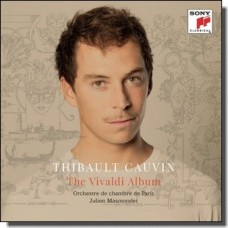Vivaldi Album [CD]