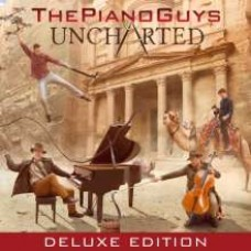 Uncharted [Deluxe Edition] [CD+DVD]