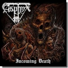 Incoming Death [LP]