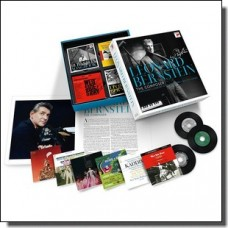 Leonard Bernstein - The Composer [25CD]