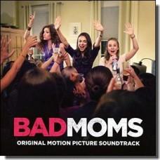 Bad Moms [CD]