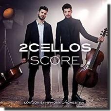 Score [CD]