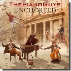 Uncharted [CD]
