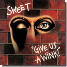 Give Us A Wink [LP]