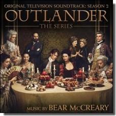 Outlander: Music from season 2 [CD]