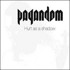 Hurt As a Shadow [CD]
