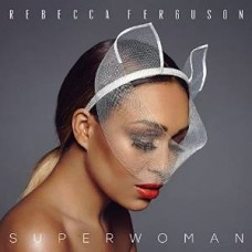 Superwoman [CD]